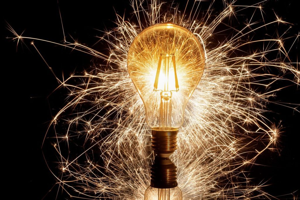 Inspiration is the spark that lights life's journey